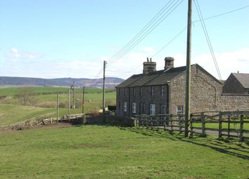 Thumbnail Cottage for sale in Wooler