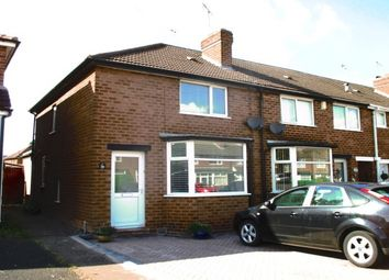 Thumbnail 2 bed property to rent in Wolverton Road, Rednal, Birmingham