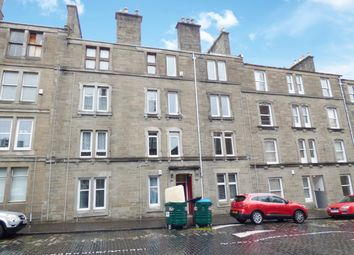 Thumbnail 2 bed flat for sale in Morgan Street, Dundee, Dundee