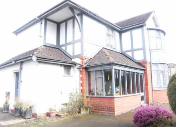 Thumbnail 3 bed detached house to rent in Penn Road, Penn, Wolverhampton