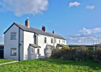Thumbnail 3 bed cottage to rent in Henforth Cottages, Fords Hill, St. Martin