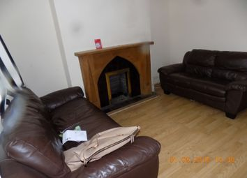 Thumbnail 2 bed terraced house to rent in Kingsway, Stoke, Coventry