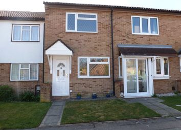 Thumbnail 2 bed terraced house to rent in Matthey Place, Crawley