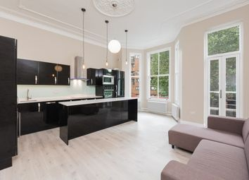 Thumbnail 2 bed flat to rent in Edith Grove, Chelsea