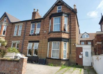 Thumbnail 5 bed semi-detached house for sale in Eaton Road, Prenton