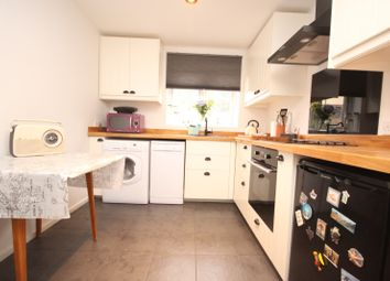 Thumbnail 2 bed flat to rent in Courtney Park Road, Basildon
