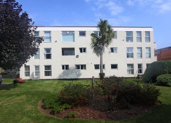 Thumbnail 3 bed flat for sale in Coombe Road, Paignton