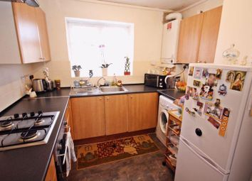Thumbnail 2 bed flat for sale in Elm Tree Close, Northolt
