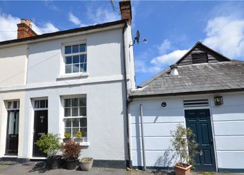 Thumbnail 3 bed terraced house for sale in Long Garden Walk, Farnham, Surrey