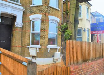 Thumbnail 2 bed flat for sale in Lordship Lane, London