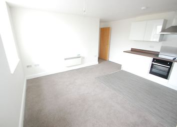 Thumbnail 2 bed flat to rent in Friary Street, Derby