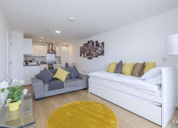 Thumbnail 1 bed flat for sale in Wick Lane, Bow