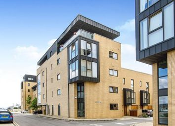 Thumbnail 2 bedroom flat for sale in Empire Way, Cardiff, Caerdydd
