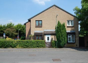 Thumbnail 1 bed end terrace house for sale in Wilsdon Way, Kidlington