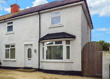 3 bed semi-detached house to rent in St. Georges Crescent, Banbury, Oxfordshire OX16