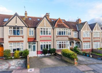 Thumbnail 1 bed terraced house for sale in Beechfield, Bromley