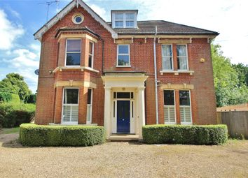 Thumbnail 1 bed flat for sale in Horsell, Woking, Surrey