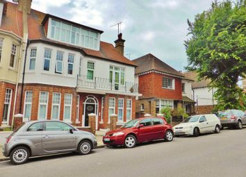 Thumbnail Studio to rent in York Place, York Avenue, Hove