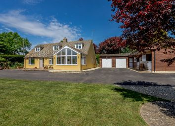 Thumbnail 4 bed detached house for sale in Hook Norton, Banbury, Oxfordshire
