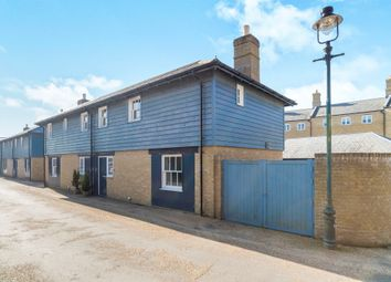Thumbnail 2 bedroom semi-detached house for sale in Ladock Court, Poundbury, Dorchester