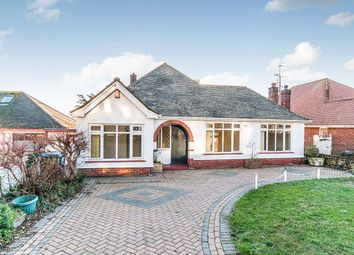 Thumbnail 3 bed bungalow for sale in Winterstoke Crescent, Ramsgate