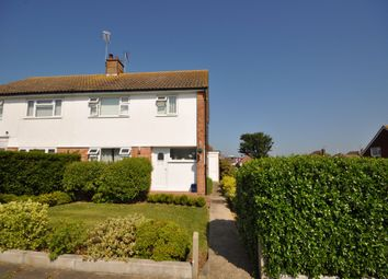 Thumbnail 3 bed semi-detached house for sale in Stansted Way, Frinton-On-Sea