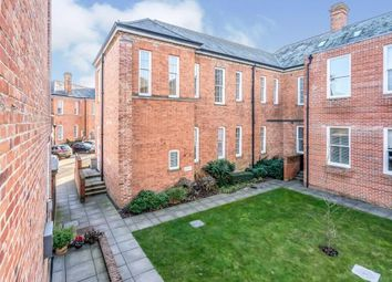 Thumbnail 2 bedroom maisonette for sale in Longley Road, Graylingwell Park, Chichester, West Sussex