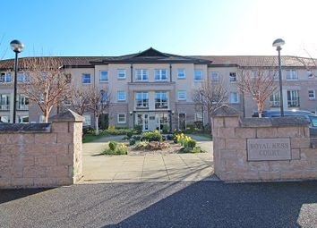 Thumbnail 1 bedroom flat for sale in Royal Ness Court, Ness Walk, Inverness