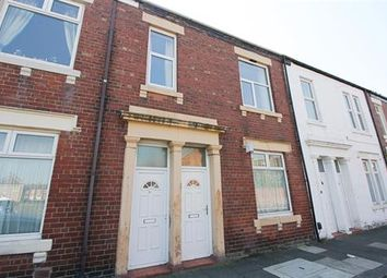 Thumbnail 2 bedroom flat to rent in Storemont Street, North Shields