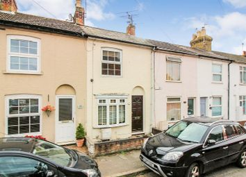 Thumbnail 2 bed terraced house to rent in Ardenham Street, Aylesbury