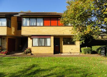 Thumbnail 2 bed flat for sale in Sherbourne Close, Cambridge