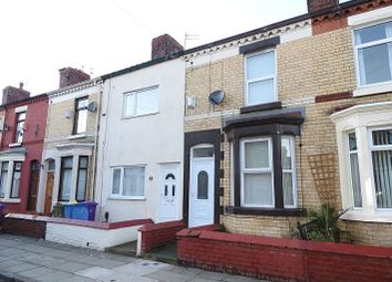 Thumbnail 2 bedroom terraced house for sale in July Road, Tuebrook, Liverpool