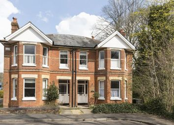 Thumbnail 2 bedroom flat to rent in Arthur Road, Winchester
