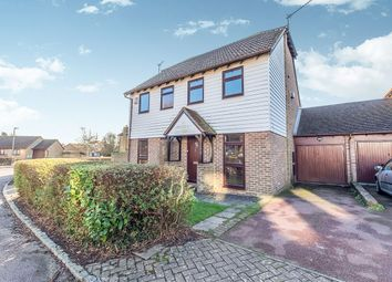 Thumbnail 2 bed semi-detached house for sale in Tasker Close, Bearsted, Maidstone