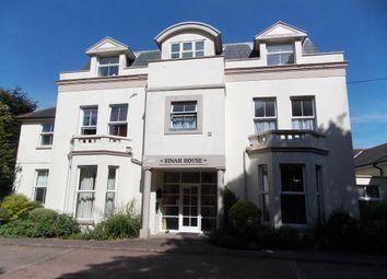 Thumbnail 2 bed flat to rent in Sinah House, Sinah Lane, Hayling Island