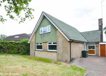 Thumbnail 3 bed detached house for sale in Shoreham Avenue, Rotherham