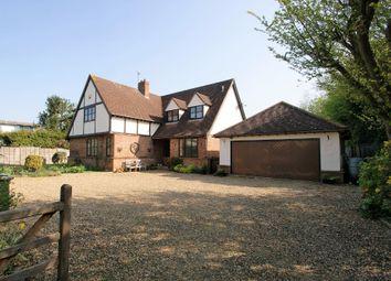 4 bed detached house for sale in Lower Road, Little Hallingbury, Bishop's Stortford CM22