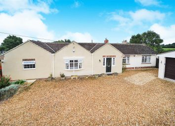 Thumbnail 5 bed detached bungalow for sale in Ponderosa, Goatacre, Calne