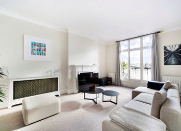 Thumbnail 4 bed flat to rent in Hurlingham Court, Parsons Green