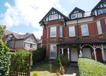 Thumbnail 1 bed flat for sale in Victoria Drive, West Kirby, Wirral, Merseyside