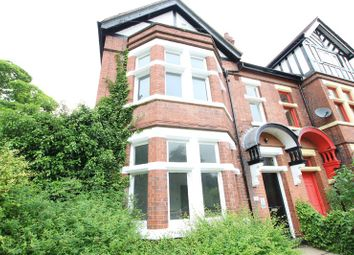 Thumbnail 1 bedroom flat to rent in Rosliston Road, Stapenhill, Burton-On-Trent