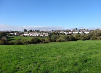 Thumbnail Land for sale in Development Site For 4 Houses, Greenslade Road, Blackawton