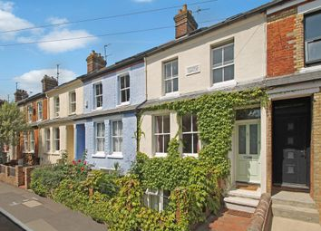 Thumbnail 4 bed terraced house for sale in Chester Street, Oxford