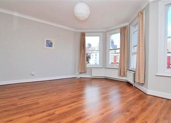Thumbnail 1 bed flat to rent in Mattison Road, London