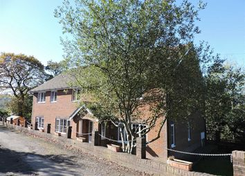 Thumbnail 6 bed detached house for sale in Tirbach Drive, Pontardawe, Swansea