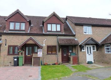 Thumbnail 2 bed terraced house for sale in Pettys Brook Road, Chineham, Basingstoke
