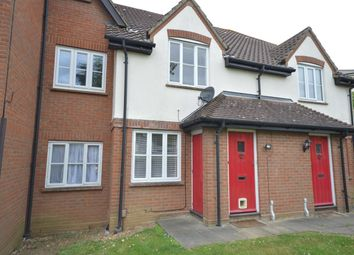 Thumbnail 1 bed semi-detached house for sale in Jeffcut Road, Chelmsford