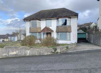 Thumbnail 4 bedroom detached house for sale in Francis Street, New Quay, Ceredigion