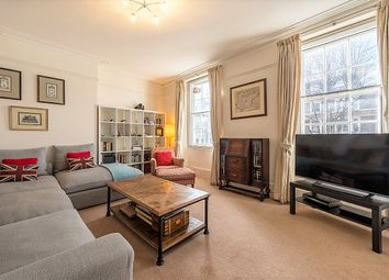 Thumbnail 4 bed flat for sale in Redcliff Gardens, London