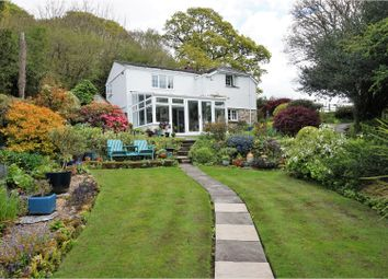 Thumbnail 2 bed cottage for sale in Cardinham, Bodmin